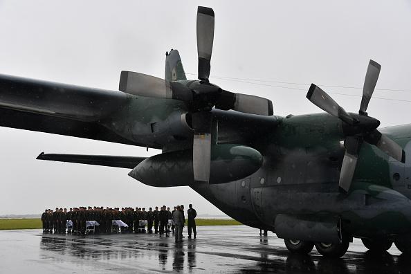 De las primeras medidas que tomó el gobierno de La Paz fue destituir esta semana a las principales autoridades aeronáuticas. (Foto: NELSON ALMEIDA/AFP/Getty Images)
