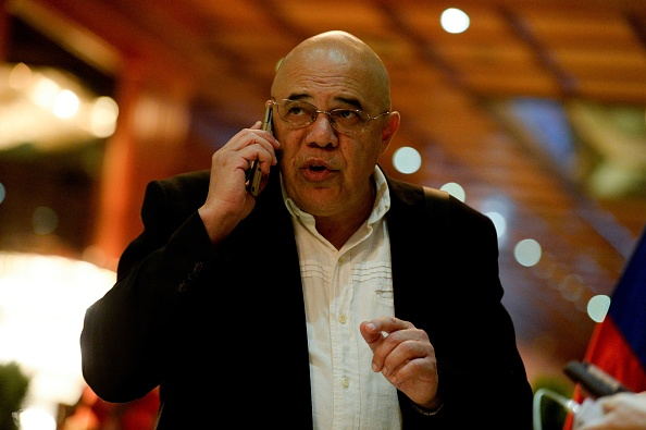 La próxima reunión está prevista para el 13 enero, sin embargo, la MUD se niega a continuar con las conversaciones con el gobierno. (Foto: FEDERICO PARRA/AFP/Getty Images)