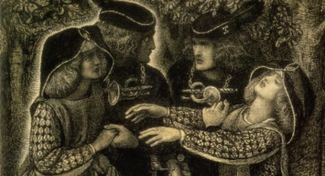 Doppelgangers y la mitología del Espíritu doble