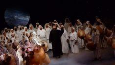 Célebres arias de Nabucco, la gran ópera de Giuseppe Verdi