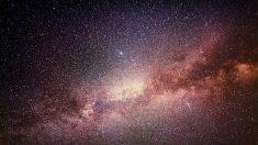 Descubren inusual presencia de estrellas en una galaxia cercana a la Vía Láctea