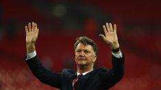 Últimas noticias deportivas: Louis Van Gaal anunció su retiró