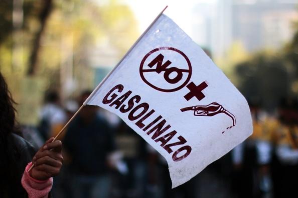 (Foto: PEDRO PARDO/AFP/Getty Images)