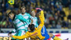 Últimas noticias deportivas: Liga MX: Andy Delort se fue de Tigres y buscan a Eduardo Vargas