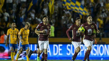 Resultados del fútbol mexicano en la jornada 3 de la Liga MX