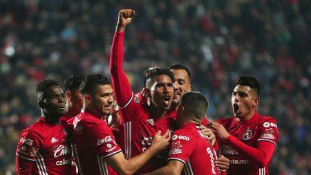 Resultados del fútbol mexicano en la jornada 4 de la Liga MX