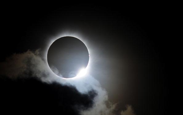 eclipses de sol 2017