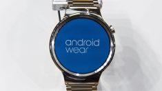 Android Wear 2.0 será compatible con iOS