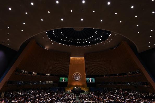 (Foto: JEWEL SAMAD/AFP/Getty Images)