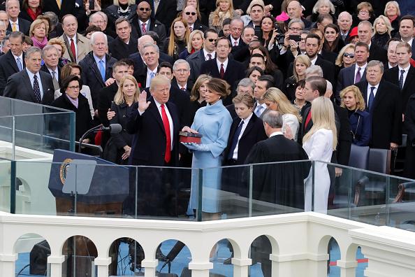 (Foto: Chip Somodevilla/Getty Images)