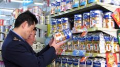 Cinco alimentos importados de China que debes evitar