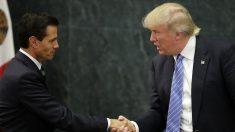 ¿Quién pagará el muro fronterizo que quiere construir Donald Trump?