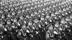 """La naturaleza y el destino del comunismo soviético en """"Un día viviremos sin miedo"""""""