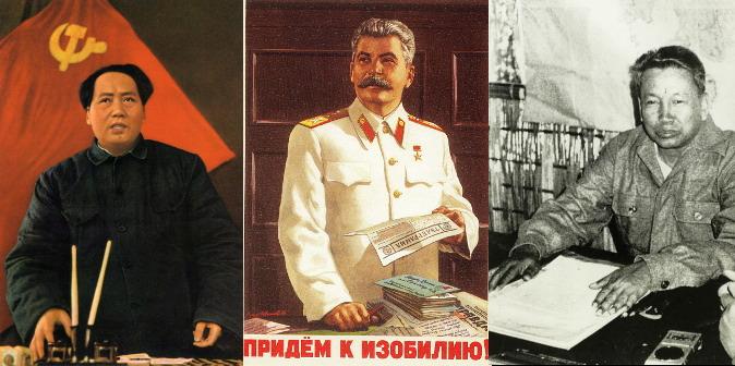 Comunismo: La mayor causa ideológica de muerte en el siglo XX