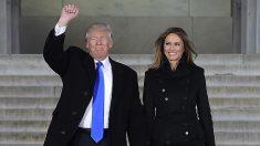 Noticias internacionales de hoy: Donald Trump se convierte hoy en el presidente N° 45 de Estados Unidos