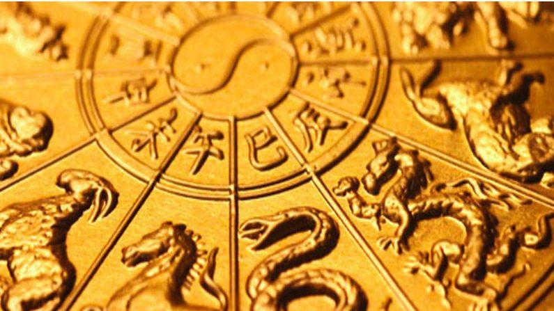 El origen del zodíaco chino