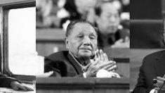 Los 'carniceros en jefe' de China: Mao Zedong, Deng Xiaoping y Jiang Zemin