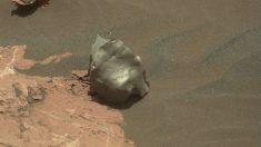 De qué se trata el nuevo hallazgo de la NASA en Marte