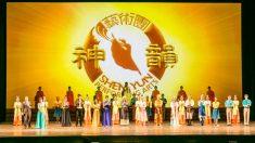 Funcionarios estadounidenses apoyan los esfuerzos de llevar Shen Yun a Hong Kong