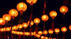 Las linternas chinas traen suerte y albergan deseos
