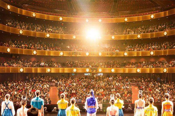 Shen Yun volverá a asombrar a Barcelona en 2017 con un nuevo espectáculo