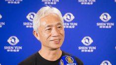 Exlegislador de Hong Kong felicita a Shen Yun por promover la cultura china