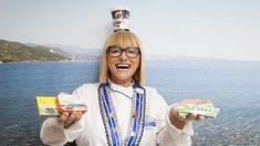 Guía de la chef Maria Loi sobre los antiguos súper alimentos de Creta