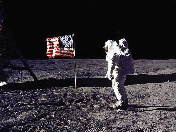 (Foto: NASA/AFP/Getty Images)