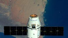 SpaceX enviará a dos turistas alrededor de la Luna en 2018