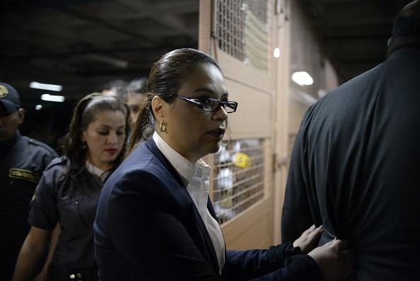 (Foto: JOHAN ORDONEZ/AFP/Getty Images)
