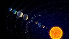 El Sistema Solar sumaría más de 100 planetas si aceptan nueva definición de la NASA