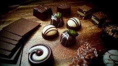 Chocolate sano y natural, la nueva tendencia en Bruselas