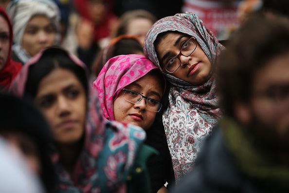 (Foto: Spencer Platt/Getty Images)