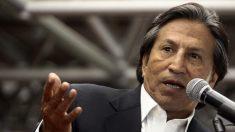 """Expresidente peruano Alejandro Toledo es arrestado por embriaguez en EE.UU., él denuncia """"complot"""""""