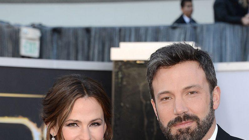 Jennifer Garner y Ben Affleck se divorcian (Foto Jason Merritt/Getty Images)