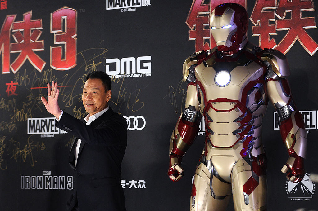 Influencia china sobre Hollywood será puesta a prueba en negociaciones con OMC