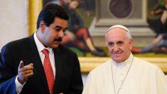 Revelan presuntas cuentas millonarias de Maduro y líderes del régimen venezolano en el Vaticano