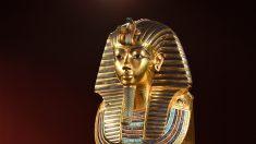 Los tesoros desconocidos de la tumba de Tutankamón revelan cuan querido era el niño faraón