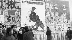 En las masacres comunistas, los ancianos y los niños no se salvaron