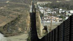El muro estará listo en dos años, afirmó John Kelly