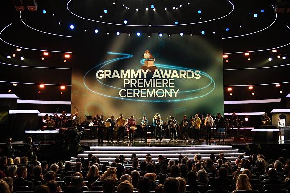 Hubo un total de 84 nominaciones en los premios Grammy 2017. (Foto: Kevork Djansezian/Getty Images)
