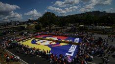 Venezolanos a las calles para exigir liberación de Leopoldo López
