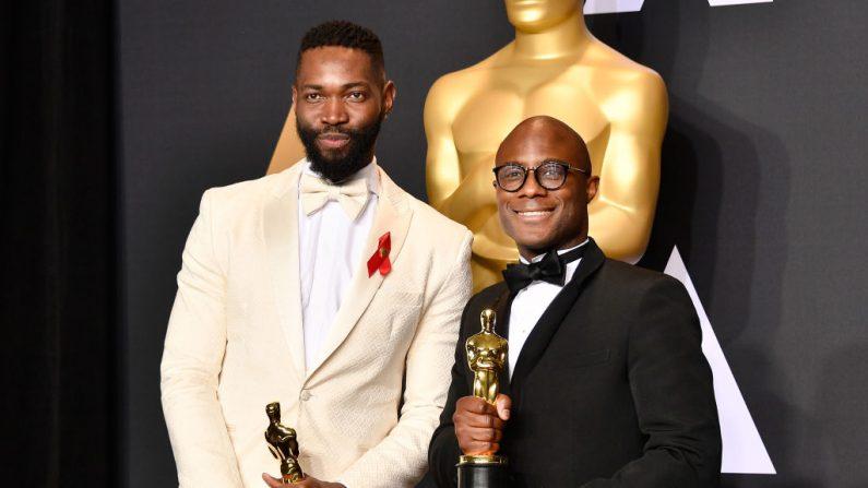 Oscar 2017: 'Moonlight' es la mejor película (Foto Frazer Harrison/Getty Images)
