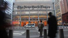 New York Times idealiza ideología que asesinó 100 millones de personas inocentes