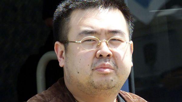 Kim-Jong-Nam, hermano del líder norcoreano Kim Jong-un. (Foto Getty Images)