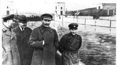 Revisando la 'Gran Purga' de Stalin: un período de represión y terror extremos