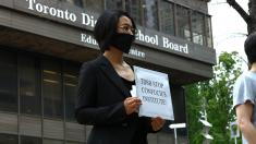 Estudiantes por todo el país exigen que las universidades de EE.UU. cierren los Institutos Confucio