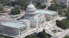 Avanza ley en Estados Unidos para frenar programa de misiles balísticos de Irán