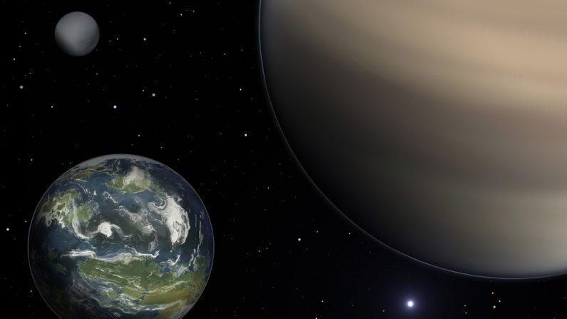 La Nasa hará en unas horas un importante anuncio sobre los expoplanetas. Foto: Pixabay