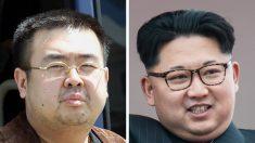 Malasia confirma la identidad de Kim Jong-Nam por el ADN de su hijo